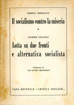Lotta su due fronti e alternativa socialista
